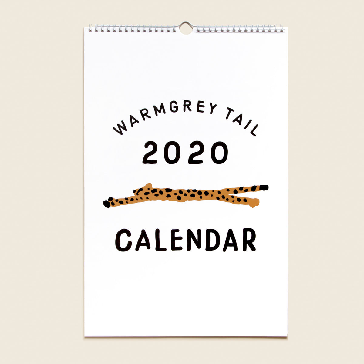 2020 WALL CALENDAR with Most Loved Illustrations